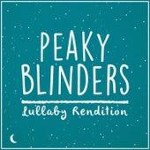 Peaky Blinders Main Theme de Lullaby Dreamers