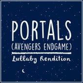 Portal (From Avengers: Endgame) de Lullaby Dreamers