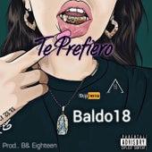 Te Prefiero by Baldo 18
