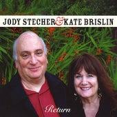 Return by Jody Stecher & Kate Brislin