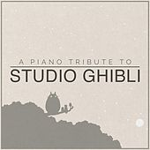 A Piano Tribute to Studio Ghibli de The Blue Notes