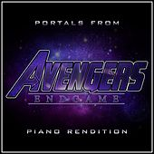 Portal (From Avengers: Endgame) di The Blue Notes