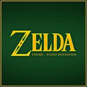 The Legend of Zelda di The Blue Notes