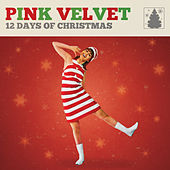 12 Days of Christmas de Pink Velvet