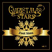 Christmas Stars: Zoot Sims, Vol. 1 di Zoot Sims