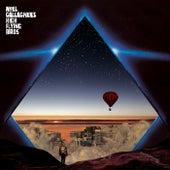 Wandering Star di Noel Gallagher's High Flying Birds