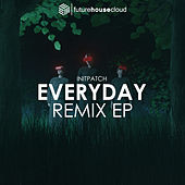 Everyday (The Remixes) de Initpatch
