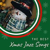 The Best Xmas Jazz Songs by Various Artists