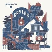 Blue Room by Gas Lab