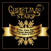 Christmas stars: tony renis, pino donaggio, gianni morandi, fabrizio de andre, rita pavone de Various Artists
