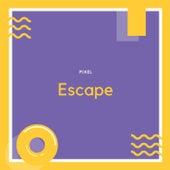 Escape de Pixel