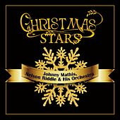 Christmas Stars: Johnny Mathis, Nelson Riddle & His Orchestra von Johnny Mathis