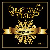 Christmas Stars: George Jones, Vol. 2 de George Jones