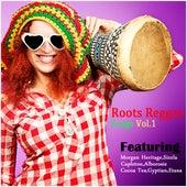 Roots Reggae Songs, Vol. 1 de Various Artists