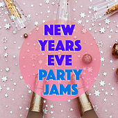 New Years Eve Party Jams de Various Artists