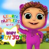 Learn Numbers With Baby Joy Joy by Baby Joy Joy