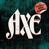 The Complete Atco Albums di Axe