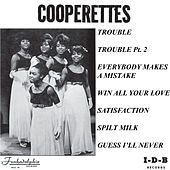 Cooperettes by Cooperettes