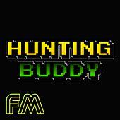 Hunting Buddy by MD Wade