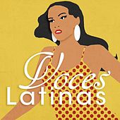 Voces Latinas de Various Artists