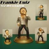 Voz del Corazón de Frankie Ruiz
