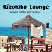 Kizomba Lounge de Vários intérpretes