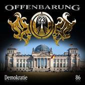 Folge 86: Demokratie von Offenbarung 23
