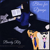 Blues for Django von Beverly Ritz