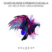 Lift Me Up di Oliver Heldens