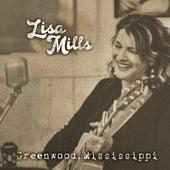 Greenwood, Mississippi by Lisa Mills