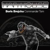 Commander Tom de Boris Brejcha