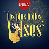 Les plus belles valses de Various Artists