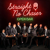 Open Bar de Straight No Chaser