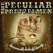 Innumerable Seeds of Calamity by The Peculiar Pretzelmen