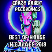 Best of House N Garage 2019 by Various Artists