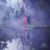 Twilight People von Andreas Scholl