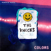Colors (Robokid Remix) by The Knocks