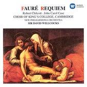 Fauré: Requiem, Op. 48 & Pavane, Op. 50 von Choir of King's College, Cambridge
