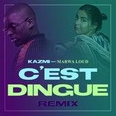 C'est dingue (Ghenda Remix) de Kazmi