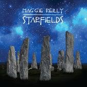 Starfields by Maggie Reilly