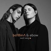 Weit weg. by Balbina