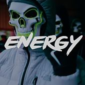 Energy di InvaderbeatZ