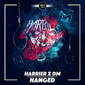 Hanged by Harrier