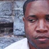 Around You - EP de Leron Thomas