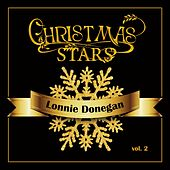 Christmas Stars: Lonnie Donegan, Vol. 2 von Lonnie Donegan