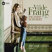 Paganini & Schubert: Works for Violin& Piano de Vilde Frang