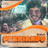 Perriando by Reykon
