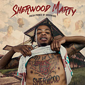 Fresh Prince of Sherwood von Sherwood Marty