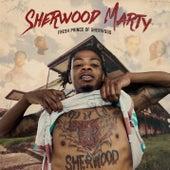 Fresh Prince of Sherwood by Sherwood Marty