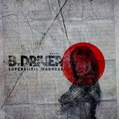 Supersonic Madness de B.Driver